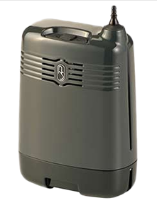 AirSep Focus Portable Oxygen Concentrators