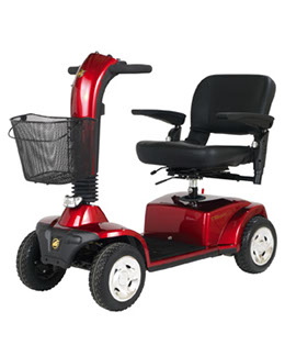 Companion Series Mobility Scooter