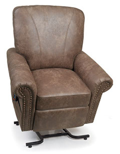 The Traditional Series of seat lifts offer a more traditional aesthetic to match the decor of your home. These soft and comfortable seats are incredibly ...  sc 1 st  Level 1 Medical Products & SEAT LIFT CHAIRS | Level 1 Medical Products